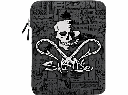 Salt Life iPad Neoprene Case
