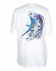 Salt Life Men's Marlin Lure SS Tees