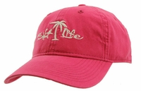Salt Life Palm Tree Hat