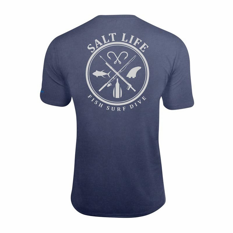Salt Life T Shirts For Women