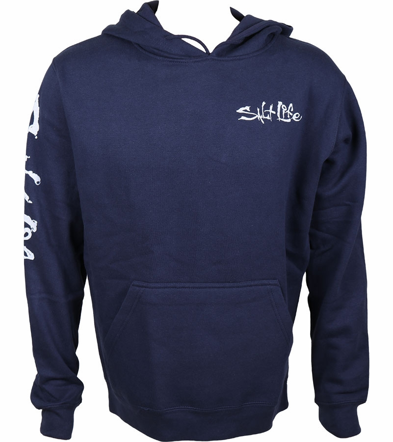 Salt life hoodies
