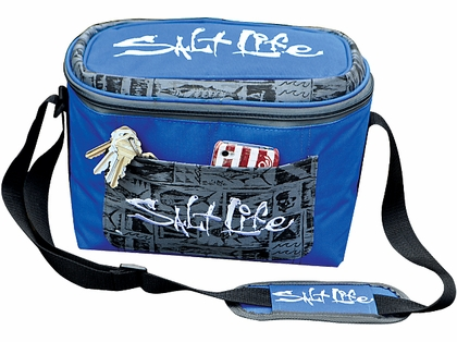 Salt Life SLBG101 Flying Fish Carry Cooler