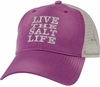 Salt Life SLG234 Live The Salt Life Womens Hat