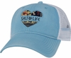 Salt Life SLG239 Salt Love Womens Trucker Hat