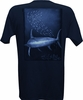 Salt Life SLM0055 Men's Deep Swordfish S/S Tees