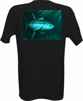 Salt Life SLM0057 Men's Da Tuna SS Tee