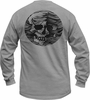 Salt Life SLM0062 Men's Rogue LS Tee