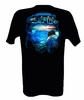 Salt Life SLM0114 Men's Shipwrecked SS Tee
