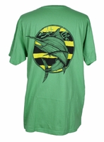 Salt Life SLM0132 Men's Breakfree SS Tee
