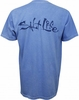 Salt Life SLM10014 Salty Life Mineral Wash SS Pocket Tee