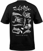 Salt Life SLM10028 Tools of the Trade S/S Pocket Tee