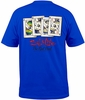 Salt Life SLM10037 Reel Deal S/S Pocket Tee