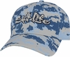 Salt Life SLM20020 Performance Camo Hat