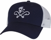 Salt Life SLM20024 Skull and Hooks Trucker Hat