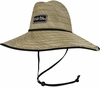 Salt Life SLM20029 Party On The Beach Straw Sun Hat