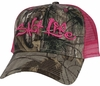 Salt Life SLM290 Incognito Trucker Mesh Back Hat