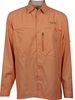 Salt Life SLM30018 Offshore Catch L/S Performance Shirt