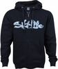 Salt Life SLM543 Stand Tall Full Zip Fleece Hoodie