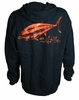 Salt Life SLM544 Men's Tuna Hunter Fleece
