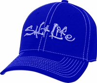 Salt Life Technical Signature Hat