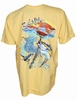 Salt Life Tuna Buoy Men SS T-Shirts