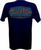 Salt Life Water Fix Men's SS T-Shirts