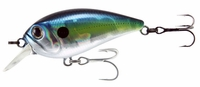 Savage Gear Finesse Double Wobble Crank Lures