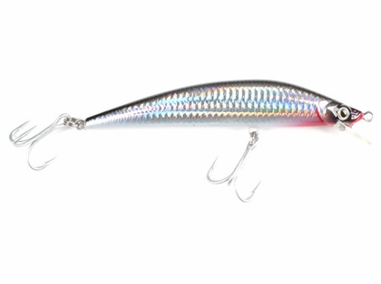 Savage Gear MP145-DS Manic Prey Lure Dirty Silver