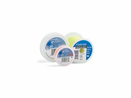 Scientific Anglers Dacron Fly Line Backing Yellow