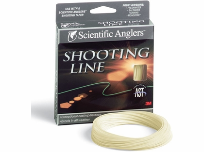 Scientific Anglers Mastery Series Saltwater Shooting Line