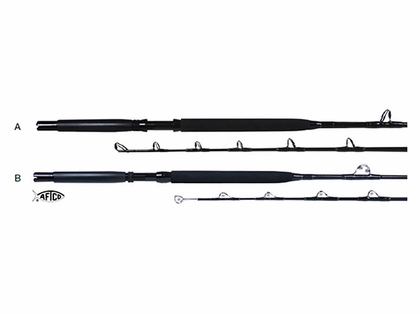 Sea Striker SSU2040C Billfisher Stand-Up Rod
