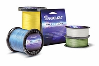 Seaguar 100 S16W 2500 Threadlock Hollow Core Braid 2500yd White 100lb