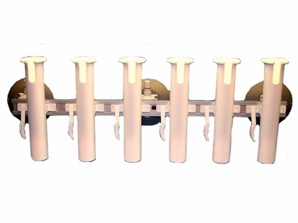 SeaSucker 6 Rod Holders