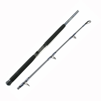 Seeker STL 6050C-6' MGC Jig and Bait Rod