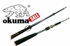 Select Okuma Andros Jigging Rods Sale