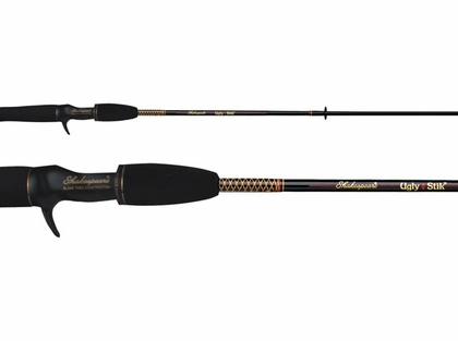 Shakespeare BCL 1100 56 Ugly Stik Freshwater Casting Rod