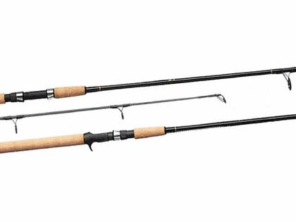 Shakespeare SP11862M Ugly Stik Bigwater Salmon/Steelhead Rod Spinning