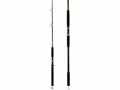 Shakespeare Ugly Stik Bigwater Casting Rods