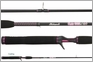 Shakespeare Ugly Stik GX2 Ladies Casting and Spinning Rods