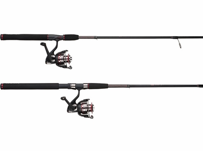 Shakespeare USSP662M/35CBO Ugly Stik GX2 Spinning Combo