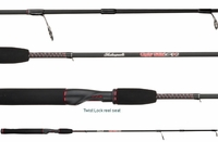Shakespeare USSP561M Ugly Stik GX2 Spinning Rod