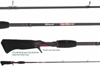 Shakespeare Ugly Stik GX2 Casting Rods