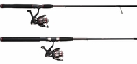 Shakespeare Ugly Stik GX2 Spinning Combos