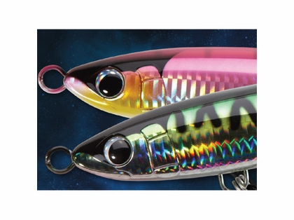 Shimano 190JE Orca Lures