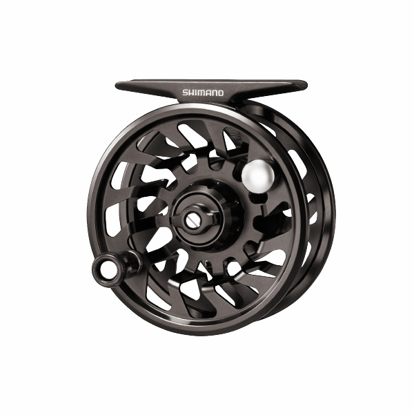 shimano asq34 asquith fly reel | tackledirect, Fishing Reels