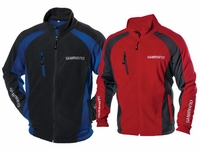 Shimano Atlas Fleece Jackets