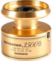 Shimano BaitRunner B Series Spare Spools