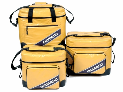 Shimano BSLTB270 Bristol Bay Waterproof Tackle Bag Large