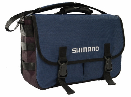 Shimano Butterfly Jig Tackle Bag