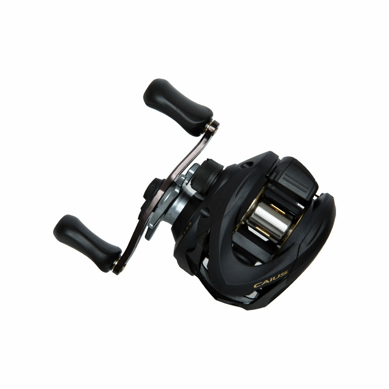 shimano cis150a caius baitcasting reel | tackledirect, Fishing Reels